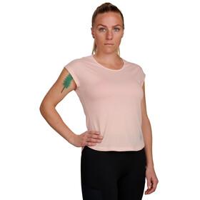 Ultimate Direction Nimbus Tee Women millennial pink